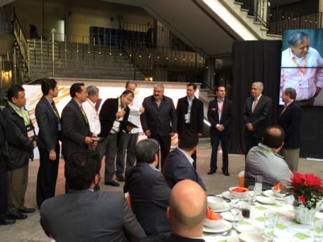 2º. Congreso Internacional de Innovación Educativa. Cd. De México