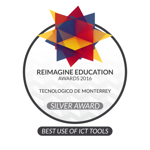 best-use-of-ict-tools-silver-award