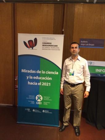 Congreso Iberoamericano de Ciencia, Tecnología, Innovación y Educación